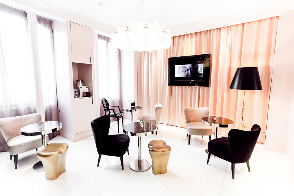 Paris hotel recommendation for Hotel recommendation