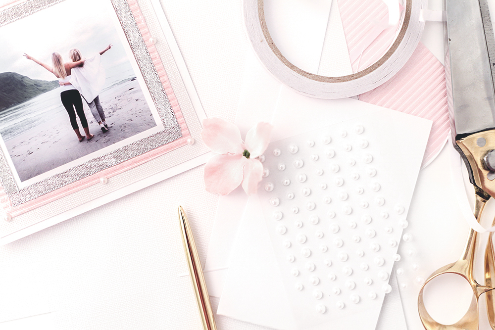 Diy Personal Cards Cath In The City Bloglovin