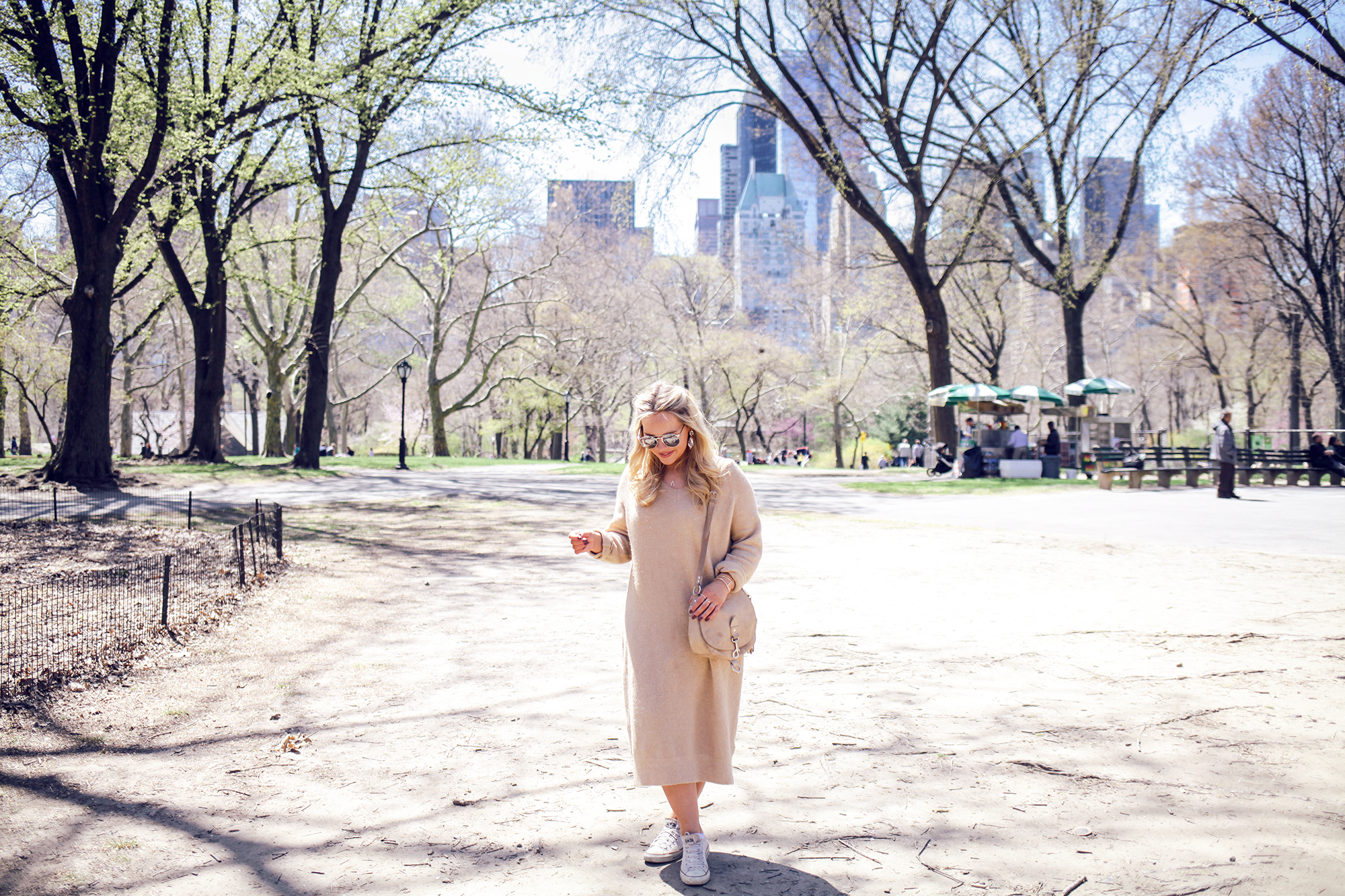 Airport style & stress | Cath In The City | Bloglovin'