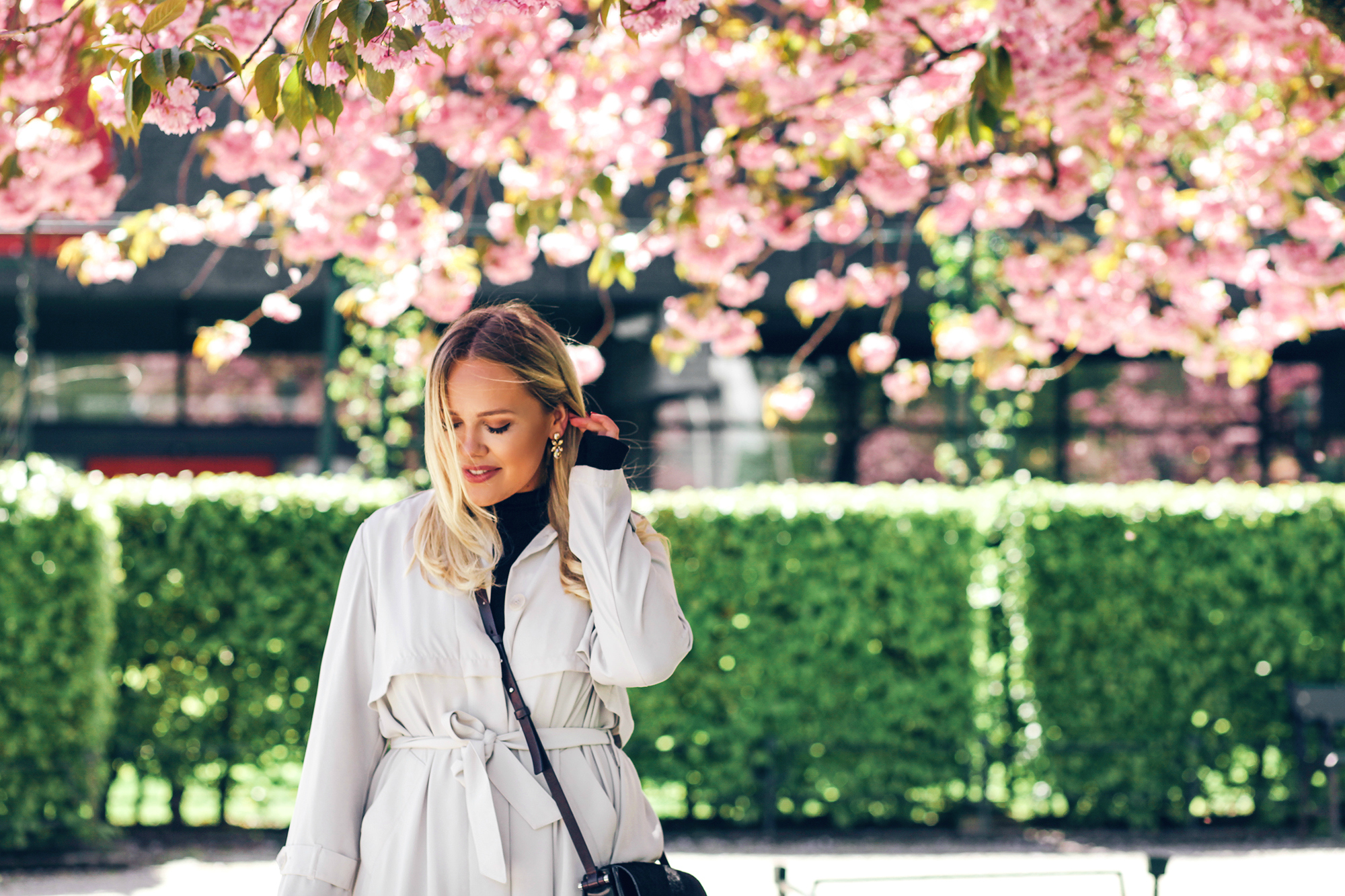 da6deb82 Cherry Flowers | Cath In The City | Bloglovin'